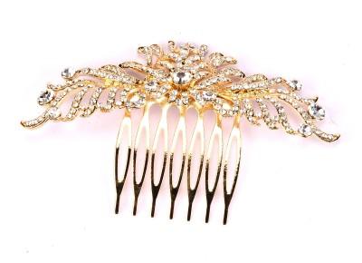 Chemb Comb Stone Hair Pin