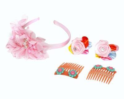 Samyak Princess 02 Hair Accessory Set