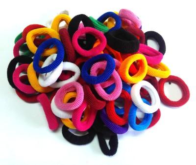 Samyak Colourful soft 04 Rubber Band