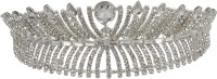Muchmore CR-322 Hair Clip(Silver) best price on Flipkart @ Rs. 1562