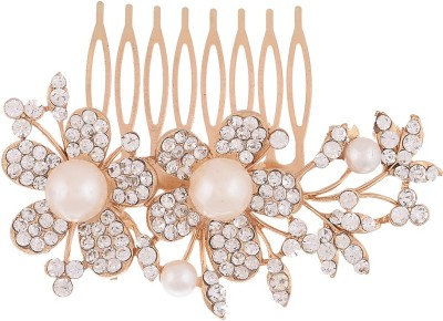 Dazzle Collections DC-HA-AC-10013 Hair Clip