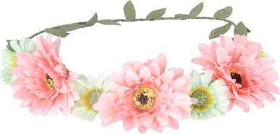 Cutecumber Sun Flower Head Band