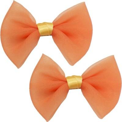 Idha Beautiful Butterfly & Ribbon Desing Hair Pin