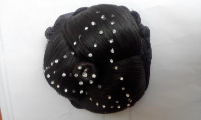 APEX CREATION HAIR JOODHA Bun