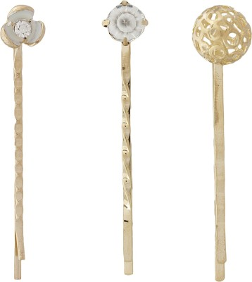 Blueberry Pins Collection Hair Accessory Set