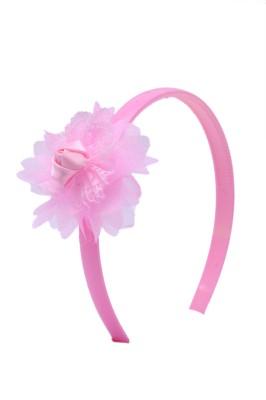 Soni Fashions Flower Hair Band
