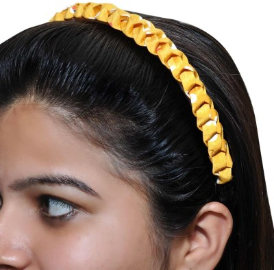 Maayra Artistic Contemporary Hair Band