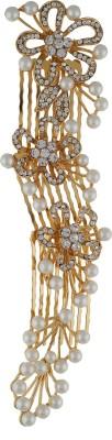 Dimple creation tiaara Hair Chain