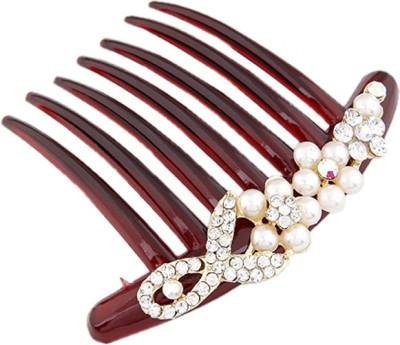 Young & Forever Fabulous Diamond Variety Inserted Hair Pin