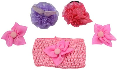 Shopaholic Fashion Hair Combo Hair Accessory Set