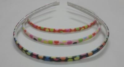 Oshin Enterprises Colourful Hair Band
