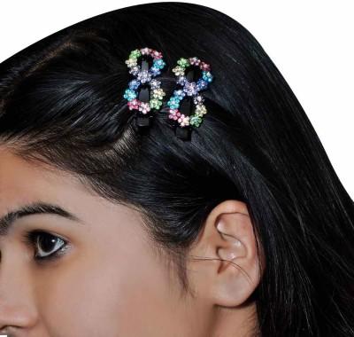 Maayra Exquisite Designer Hair Clip