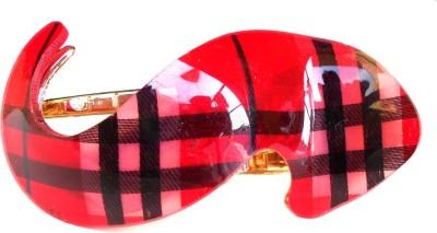 Achal plastic clip Hair Clip