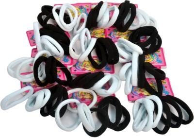 ARIP Hair Rubber Band (Pack of 72) Rubber Band