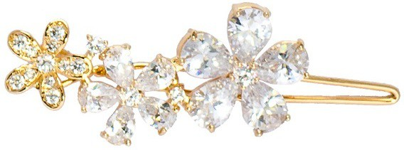 K.R.S. Jewels H6 Hair Clip(Gold)