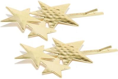 ToniQ Set of 2 Constellation Star Hair Pin