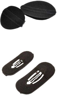 Homeoculture-Clip-and-Velcro-Volumizer-Hair-Accessory-Set