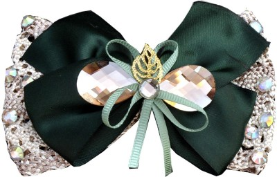 Itz About U JP bow pin Hair Clip