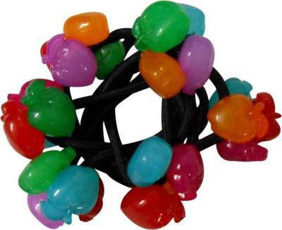 Adbeni Colourful Apple Shape Good Choice Rubber Band