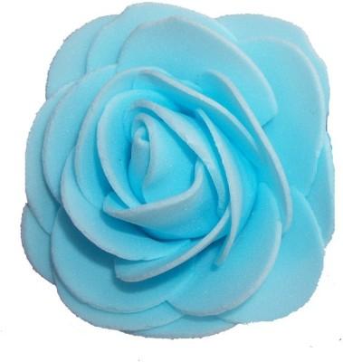 Y & J Blue Hair Clip