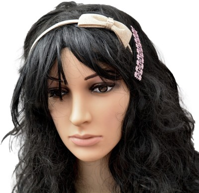 Shopaholic Fashion Hair Accessories Combo Hair Accessory Set