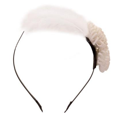 Yashasvi Stylish Hair Band