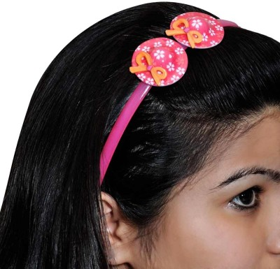 Maayra Plush Designer Hair Band