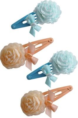 Hopscotch Tinny Hair Clip