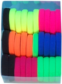 Celebrity Hair Rubber Band