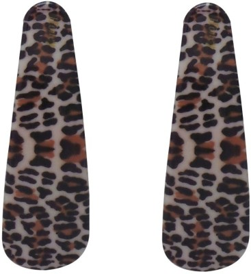 FashBlush Forever New Colorful Animal Print Hair Clip
