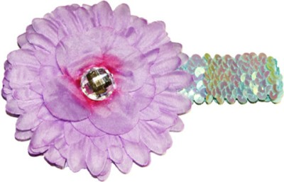 BabyCouture Touch Of Glamour Bloom Head Band