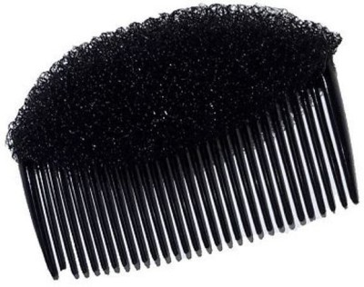 Blossom Bun Maker Sponge Comb Tool Hair Accessory Set