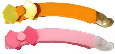 Shreya Collection Designer Banana Clips Hair Pin