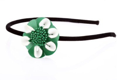 Trinketbag The Irish Flower Hair Band