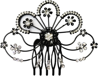 Juhi Creations JC 4 Hair Clip