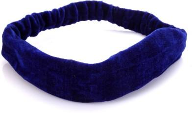 Trinketbag Royal Blue Stretchable Hair Band