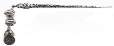 Gurjari oxidize Bun Stick