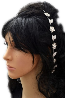 Shopaholic Fashion Head Harness Hair Chain