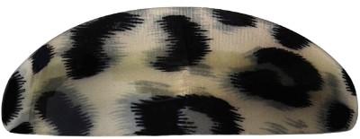 Shreya Collection Multicolour Shiny Hair Ponytail Barrette Clutcher Clip Alligator Buckle - 10046.14 Back Pin