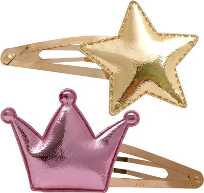 Super Drool Princess Hair Pin