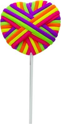 FashBlush Forever New Pop Noen Heart Lollipop Hair Accessory Set