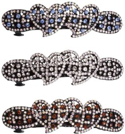 JAC Fashion Hair Clip