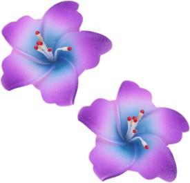 Majik Flower Accessories Hair Clip