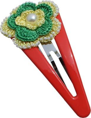 moKanc Hair Accessory Tic Tac Clip