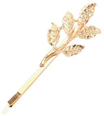 Stile Vintage Autumn Leaves Hair Pin