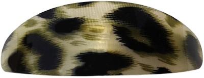 Shreya Collection Multicolour Shiny Hair Ponytail Barrette Clutcher Clip Alligator Buckle - 10046.15 Back Pin