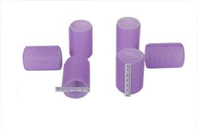 Homeoculture Velcro Hair Rollers Hair Accessory Set
