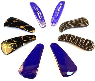 Achal Plastic Clip Tic Tac Clip
