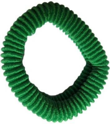 DCS Elastic Woolen Green Rubber Band