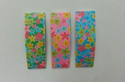 Oshin Enterprises Floral Hair Clip